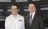 Nissan and V8 Supercars prepared for historic week