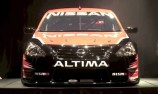 VIDEO: Todd Kelly speaks at launch of Nissan Altima V8 Supercar