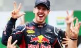 Q&A: Sebastian Vettel reflects on third world title