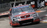 Whincup edges Davison in final V8 Supercars practice