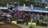 Chad Reed snares Supercross Championship finale