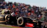 Coca-Cola backs Lotus F1 team