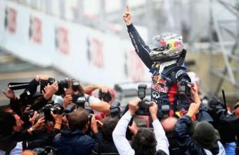 7 SV1 344x224 FIA, Ecclestone expecting no action against Vettel