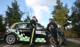 Aussies out to impress at WRC finale