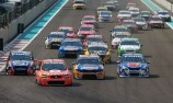 GALLERY: V8 Supercars Races 24, 25 and 26 from Abu Dhabi