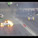 NHRA Funny Car points leader walks away from spectacular explosion