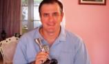 Ten axes former motorsport frontman Bill Woods