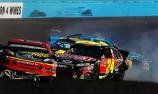 NASCAR hands out Phoenix fracas penalties