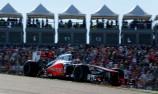 Hamilton wins as Alonso keeps title alive