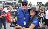 Steve Horne: maiden V8ST season a critical success