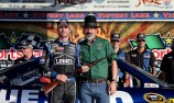 Jimmie Johnson scores important pole at Texas