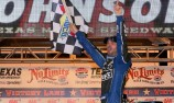 Jimmie Johnson scores back-to-back wins in Texas