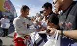 Loeb and Elena on the front foot on eve of WRC finale