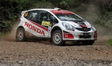Mark Pedder scores opening heat win at Rally Victoria
