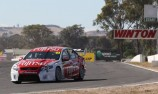 McLaughlin fastest in opening Dunlop Series practice