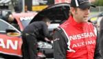 Nissan Calder 11 150x86 GALLERY: Nissan Altima V8 Supercar shakedown at Calder