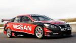 Nissan Calder 3 150x86 GALLERY: Nissan Altima V8 Supercar shakedown at Calder