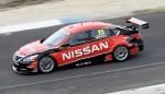 Nissan Calder 6 150x86 GALLERY: Nissan Altima V8 Supercar shakedown at Calder