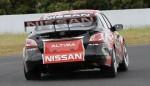 Nissan Calder 7 150x86 GALLERY: Nissan Altima V8 Supercar shakedown at Calder