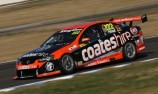 Nick Percat fastest ahead of Dunlop Series qualifying