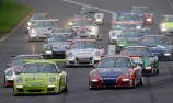 Carrera Cup to record 200th race in Sydney