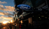 Ford appoints new motorsport and sponsorship manager