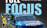 Winton V8 Supercars Race Guide