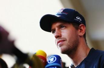 Vettel AD BOG 344x224 Vettel to start last in Abu Dhabi