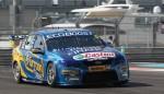 abudhabi1 150x86 GALLERY: V8 Supercars opening day in Abu Dhabi