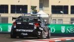 abudhabi11 150x86 GALLERY: V8 Supercars opening day in Abu Dhabi