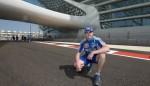 abudhabi3 150x86 GALLERY: V8 Supercars opening day in Abu Dhabi