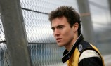 Aussie international ready for V8 Supercars debut