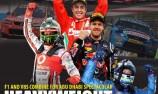 Abu Dhabi Formula 1 and V8 Supercars Race Guide