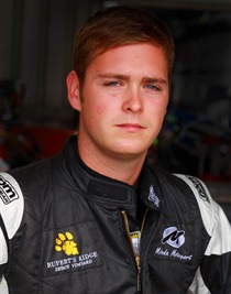 elliot Dunlop Series driver switches teams for Winton