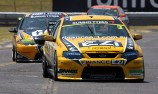 Hunter seals Kumho V8 title with Sandown round win