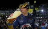 Brad Keselowski's 'Miller time' championship interview