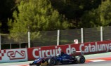 Difficult end to Aussie's F3 Open season in Barcelona
