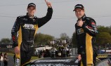 Twin qualifying stands to double McLaughlin's luck at V8ST finale