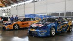 speedcafe sydney thu 2276 150x86 GALLERY: Thursday set up at Sydney Olympic Park