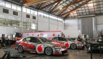 speedcafe sydney thu 2290 150x86 GALLERY: Thursday set up at Sydney Olympic Park