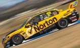 James Moffat credits soft tyre speed for Winton result