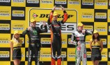 Percat holds out Pye in Dunlop Series Race 3