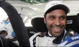 Qatar backs Ford team entry in World Rally Championship