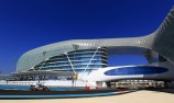 GALLERY: V8 Supercars' opening day in Abu Dhabi