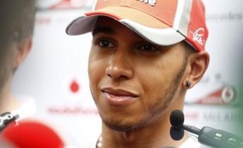 thumb8 344x210 Hamilton on top in Brazilian Grand Prix practice