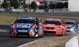 Rivals disappointed by van Gisbergen retirement talk