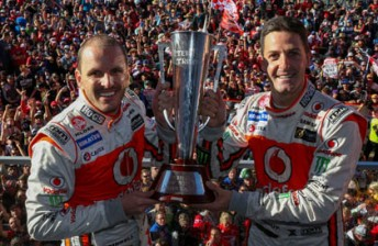 Castrol EDGE Summer Grill: Was this year's Bathurst 1000 the best ever?