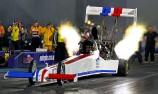 Mark Sheehan takes Perth Top Fuel win