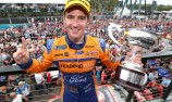 Will Davison relieved to break Homebush duck