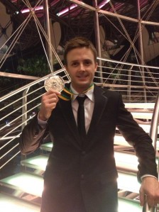 Frosty Medal 224x299 Mark Winterbottom wins V8 Supercars Best & Fairest